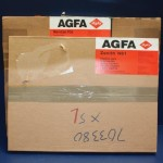 Agfa Positive & Negitive Plates all sizes