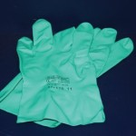 Ansell Sol-Vex Gloves size 9.10 & 11 (2)