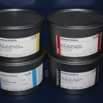 Hostmann Perfexion 4 Colour ink 2.5kg