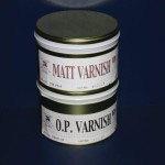 Joeun Matt & Gloss Varnish 1kg