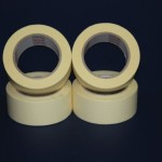 Masking Tape different sizes