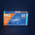 Prochoice Nitrile Disposable Gloves M, L, & XL