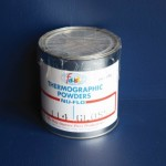Thermographic Powders NU-FLO 114 Gloss 1kg