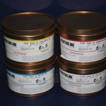Toyo TSP 4 Colour ink 1kg